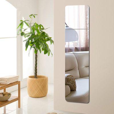 玻璃门窗防撞贴纸相片镜子边框装饰自粘墙裙腰线瓷砖线条防水墙贴