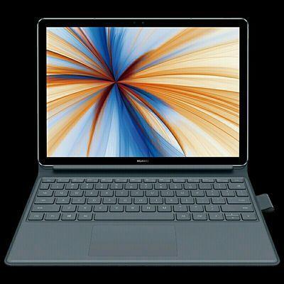 华为(HUAWEI)MateBook E2019款12英寸全连接轻薄二合一笔记本电脑