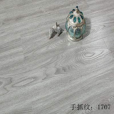 新款木地板强化复合地板防水12mm家用环保耐磨卧室强化木地板厂家【3月9日发完】