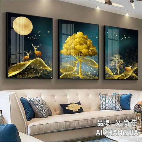 New York City Night Skyline 3D Art Wall Mural Photo Wallpaper Wall Stickers 1047