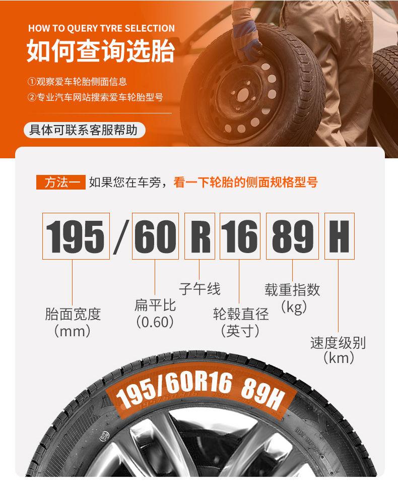 滿(699-50)韓泰輪胎165 175 185 195 205 215/55 60 65 70R13 14 15C 16 17