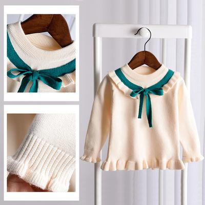 春秋冬宝宝儿童婴儿面绒开衫加绒保暖上衣毛衣外套秋装男童女童