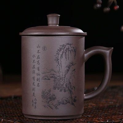 景德镇陶瓷茶具套装提梁壶家用整套功夫现代人简约茶壶茶杯茶盘