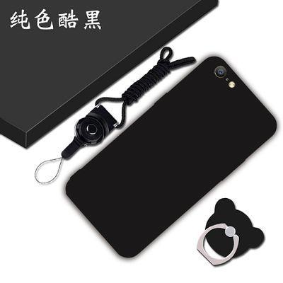 苹果6S手机壳卡通iPhone6保护套A1586软壳A1589外壳子4.7寸潮男女