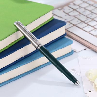 HERO正品英雄钢笔007学生用硬笔书法书写儿童练字笔经典老款