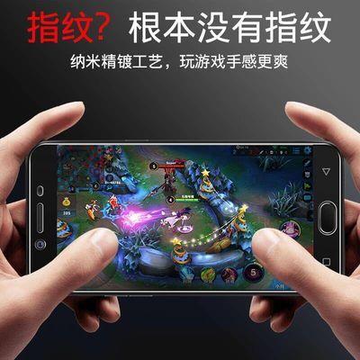 金立f100/f100a/f100L钢化膜全屏抗蓝光GioneeF100s手机玻璃贴膜