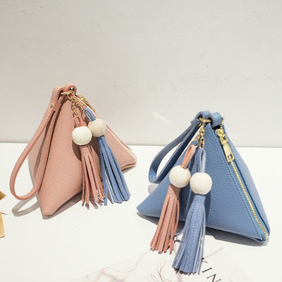 【送香包】2020新款钱包包女学生韩版女士大容量零钱包手拿手提包