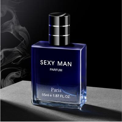 正品男士香水持久淡香清新男人味香体香氛学生自然古龙水木质香