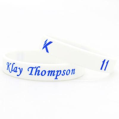 勇士队汤普森11号篮球夜光手环nba运动球星硅胶腕带男女学生球迷