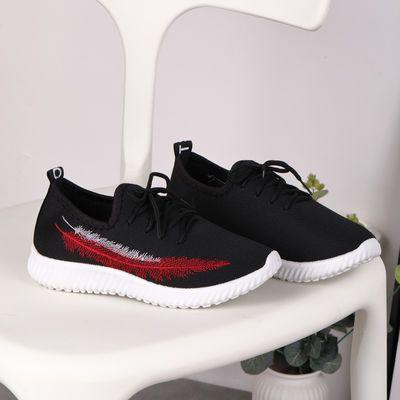 【购一送一,拍一份=2双】老北京布鞋女鞋透气舒适运动鞋休闲单鞋