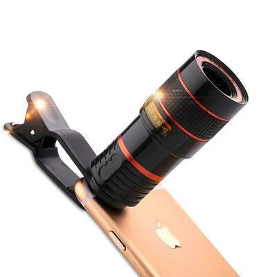 升级款-高倍高清手机拍照单筒望远镜30000米微光夜视成人望眼镜