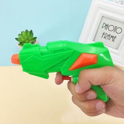 儿童玩具水枪哧水枪小号沙滩游泳池儿童亲子游沙滩戏水玩具枪奖品