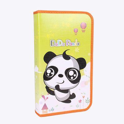 【新品优选】 (MDD)卡通80片光碟包 CD盒 光盘包光盘盒可爱大容