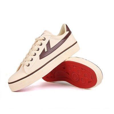 经典回力运动鞋新款升级版帆布鞋女鞋可拆性乳胶鞋垫低帮休闲男鞋