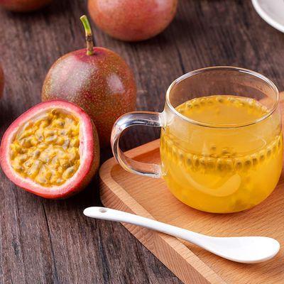 【送开果器】广西百香果5斤大果 领券立减 新鲜现摘包邮酸甜多汁
