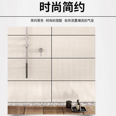 大理石地板砖防水地面柜子角花贴线条贴纸地板自粘装饰美缝贴瓷砖