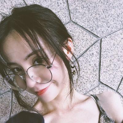近视眼镜女学生韩版无度数网红防蓝光防辐射复古眼镜框架男眼睛