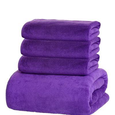 擦车毛巾洗车毛巾擦车布专用巾吸水加厚不掉毛汽车用擦车巾大号小