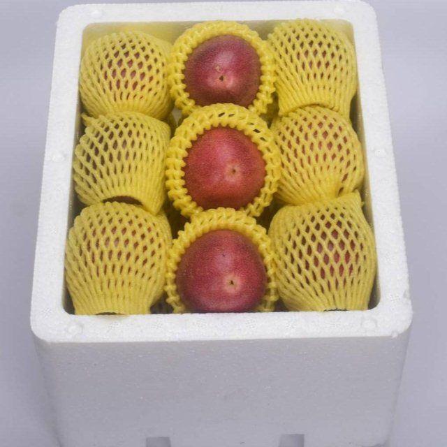 广西新鲜百香果5斤特级大果包邮精装现摘现发当季西番莲水果一级_2