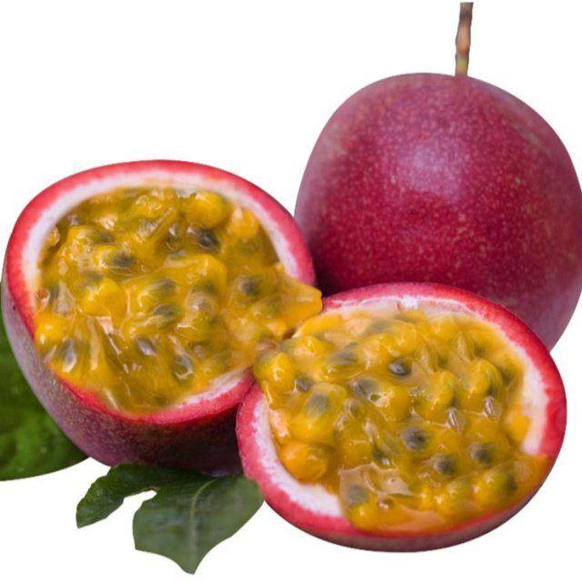 广西百香果5特级大果6斤新鲜白香果一级热带当季水果鸡蛋果10带箱_4