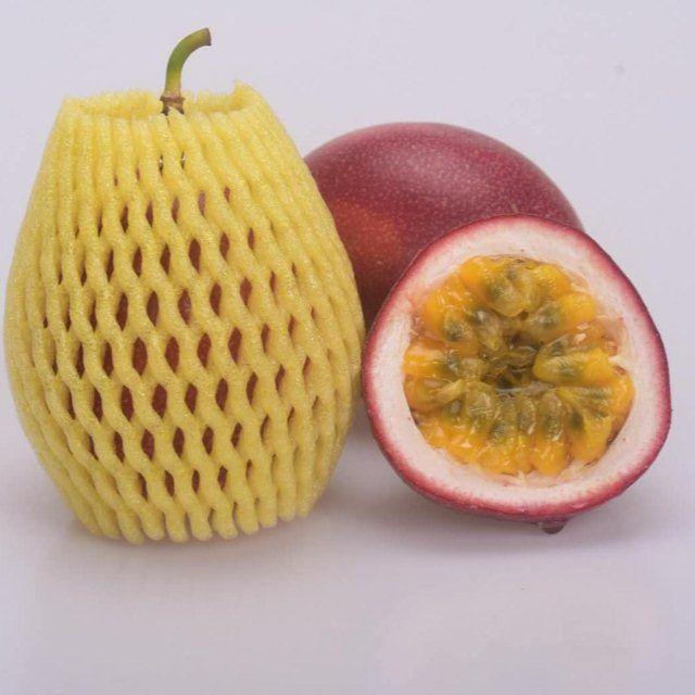 广西新鲜百香果5斤特级大果包邮精装现摘现发当季西番莲水果一级_0