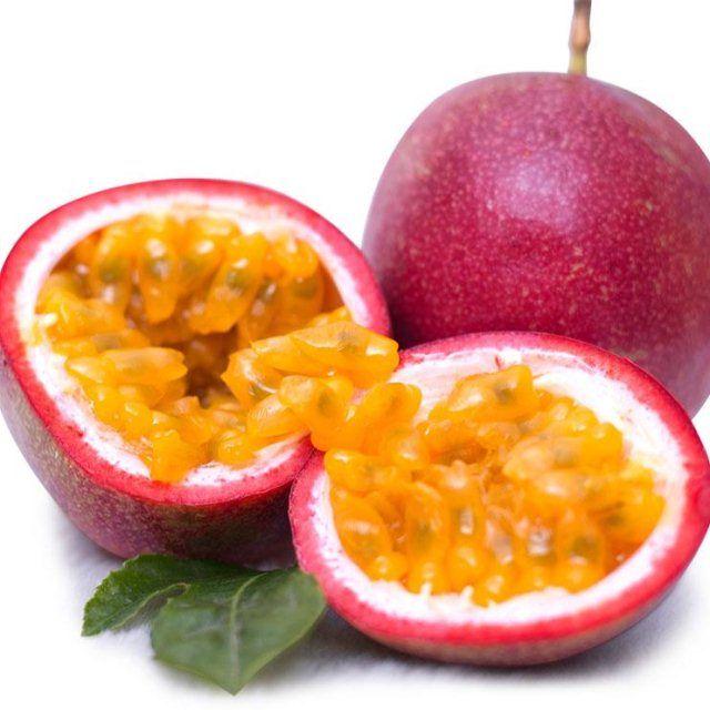广西百香果5特级大果6斤新鲜白香果一级热带当季水果鸡蛋果10带箱_3