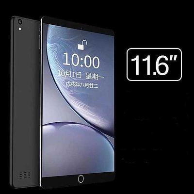 超薄平板电脑安卓手机智能游戏高清大屏双卡全网通话4GWiFi上网
