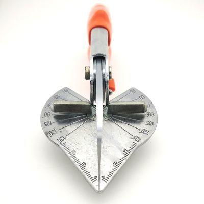木工45-90度封边卡条线槽角度剪刀折边钳90度铝合金生态板边条钳