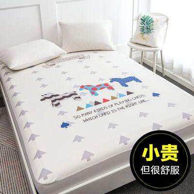 隔尿垫大号婴儿防水可洗超大透气棉床垫成人儿童宝宝隔尿床单床笠