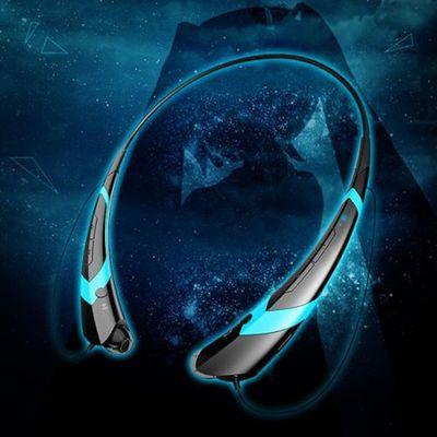 动漫蓝牙耳机概念蓝牙耳机初音未来miku二次元动漫周边运动无线