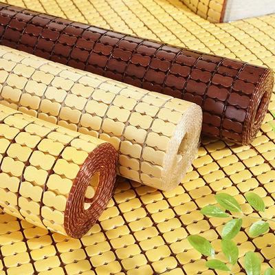 夏天沙发凉席垫欧式客厅简约竹席沙发垫坐垫麻将竹垫子贵妃可定做