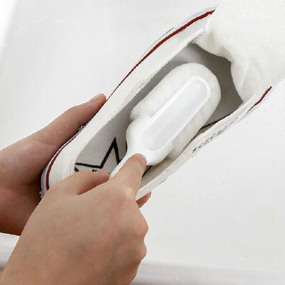 家用长柄软毛鞋刷子不伤鞋清洁多功能洗鞋专用刷鞋刷