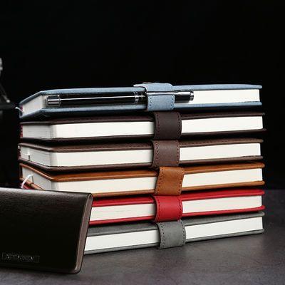 365日记本日记本男生简约复古上锁日记本日记本密日记本复古带锁