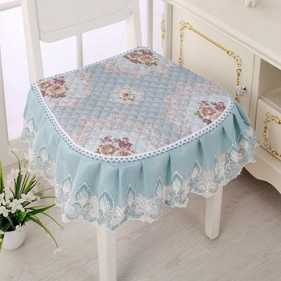 【疯抢五元一个】椅垫防滑加棉椅垫加厚餐椅垫绑带坐垫椅子垫