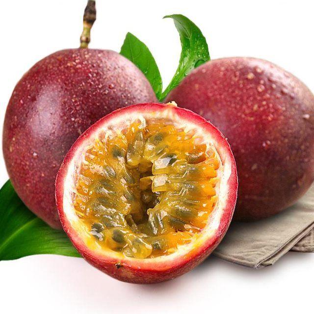 百香果大红果带箱6斤水果新鲜西番莲鸡蛋果现摘装5当季整箱10_3