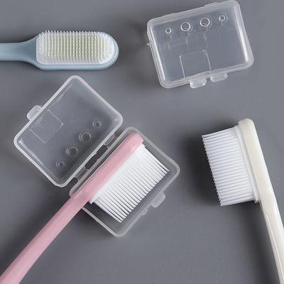 竹炭牙刷软细毛成人牙刷独立包装日本无印同款旅行牙刷家庭装