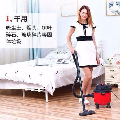 【可吸水吹风】吸尘器家用桶吸尘机大吸力车用手持式强力地板地毯