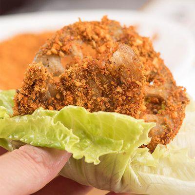 私房猫烤肉蘸料干料沾料烧烤料烧烤蘸料撒料韩式烤肉酱烧烤调料
