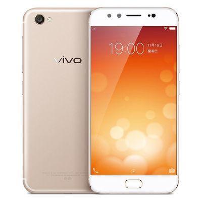 二手手机vivox9x9s步步高5.5寸大屏4+64G 指纹面部解锁双摄4G手机