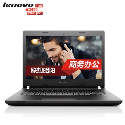 Lenovo/联想 昭阳E41-25商务办公轻薄便携手提笔记本电脑
