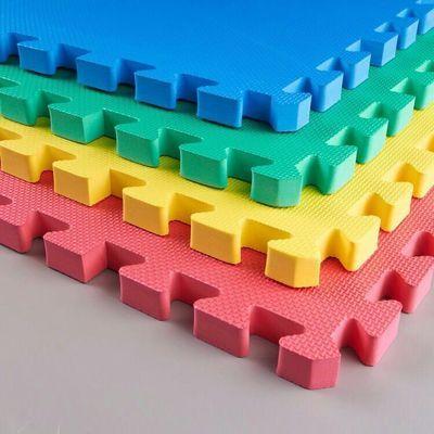 泡沫拼图地垫加厚海绵垫宝宝防摔爬行垫拼接地板垫爬爬垫榻榻米垫