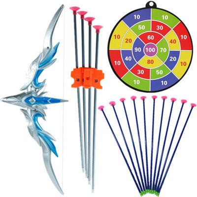 王者荣耀后羿弓箭可发射兵器儿童玩具武器大号53厘米男孩后裔弹弓