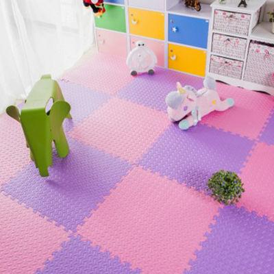 卧室爬爬垫爬行垫加厚海绵儿童泡沫垫拼图拼接地板垫子地垫榻榻米