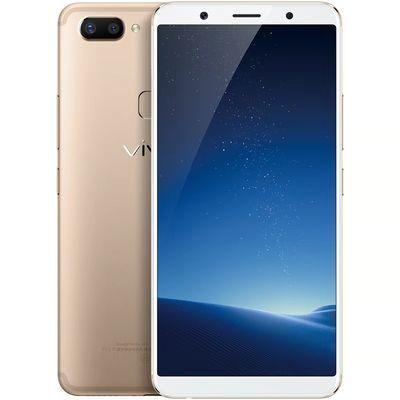 二手手机vivox20全面屏正品原机原装屏人脸指纹全网4G手机X20Plus
