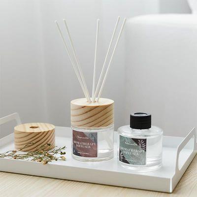 北欧国度多纳迪香薰系列家用卧室无烟香氛蜡烛空气清新剂