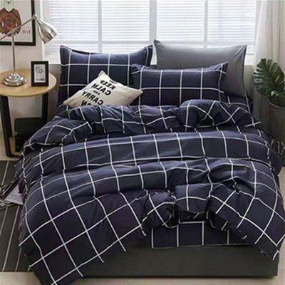 单件被套被罩床上用品学生宿舍单人双人床单家纺