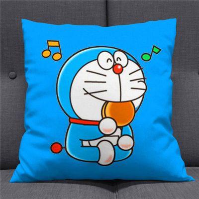哆啦a梦抱枕公仔卡通枕头毛绒玩具卡通睡眠抱枕创意生日礼物女