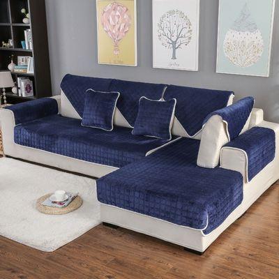 【断码清仓】沙发垫夏天布艺四季欧式沙发垫特价清仓秋冬沙发垫