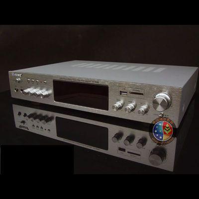 5声道功放 卡拉OK功放 500W大功率功放 家用功放 数字功放器蓝牙