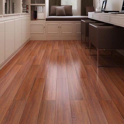 木地板 强化复合耐磨环保家用客厅防水厂家直销12mm【2月25日发完】